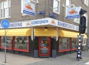 Protectsun 30 jaar kwaliteit zonwering raamdecoratie gordijnen ...