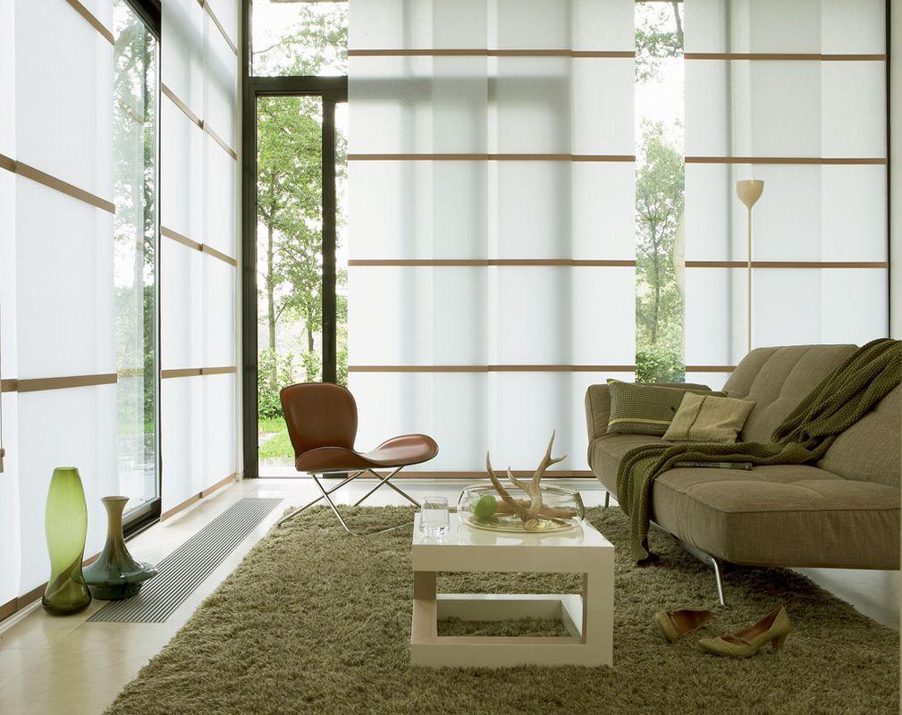 Paneel Gordijn 10 : Het mooiste paneelgordijn voor uw raam of schuifpui koopt u al