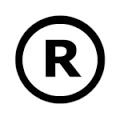 registratie teken